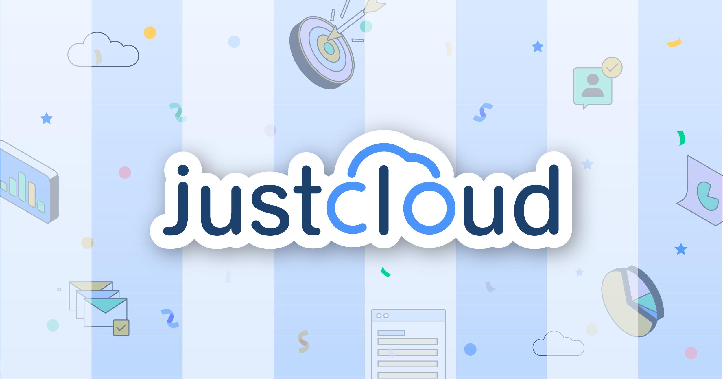 JustCloud CRM