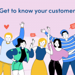 Get to know your customers with JustCloud CRM